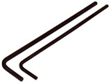 "5/64"" and 3/32"" Long-Arm Allen wrench for Battle Axe"